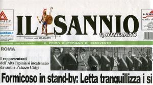 Il Sannio - pagina 21